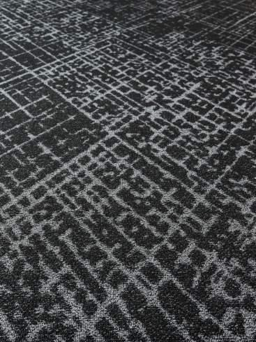 Canyon 700 - Wall-to-wall Carpet - Contrasting creation with unmistakable character.