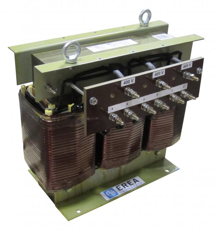 Dreiphasen Transformatoren - SPT31500/D
