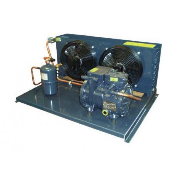 Verflüssigungssatz DORIN AU2-H1000CC-E, HBP- R404a,... - Kälte Verflüssigungssätze