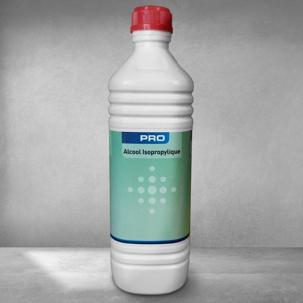 Isopropylalcohol - null