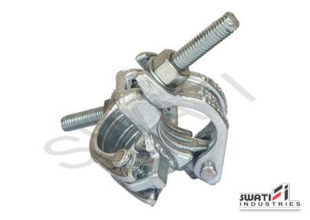 Scaffolding Forged Right Angle Coupler - UK Type