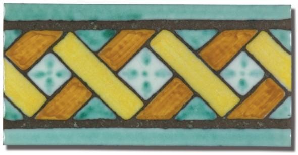 La Pietra Lavica - Inserti e listelli in pietra lavica - Samanta