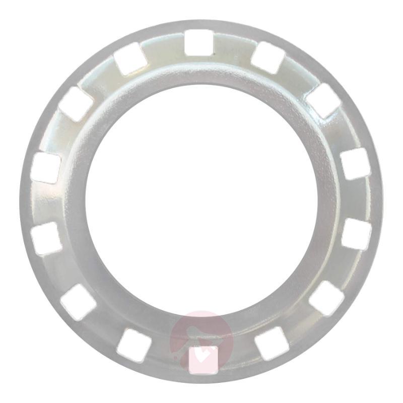 GU10 MR16 5 W 827 LED reflector bulb 25° dimmable - light-bulbs