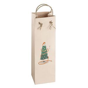 Lady Tree Gift bag