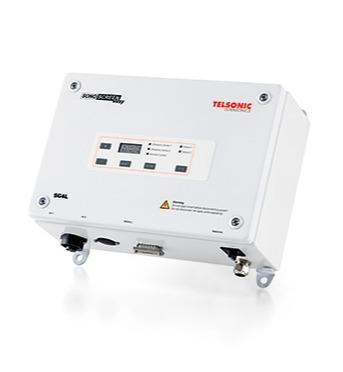 Prosévací generátor SG4L - Výhoda pro vás – jednoduché a efektivní prosévání
