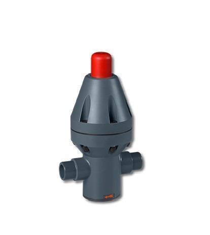 GEMÜ N786 - Pressure retaining valve