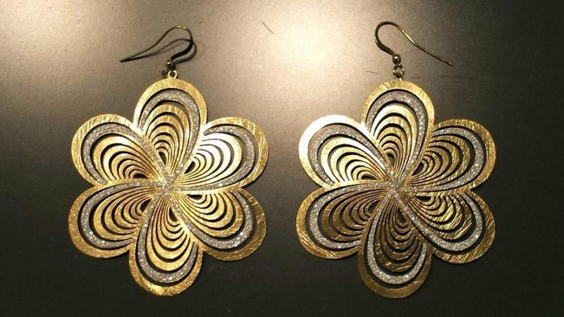 Orecchini bijoux - null