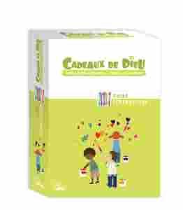Livres pédagogiques pour découvrir la foi