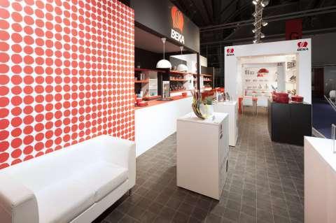 Beka - Project - Salon : Ambiente Frankfurt 2015