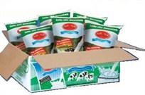 The benefits of an EVAL™ barrier pouch - UHT Milk Pouch