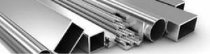Aluminium Alloy 6082 Tubes -