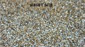Graviers - Maury : Gravier de finition quartz jaune taille 6/10