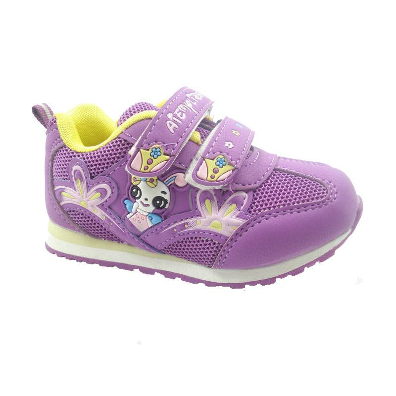 Child walking shoes fashion sneakers