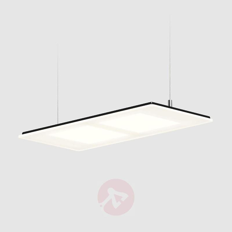 OMLED One s2 – OLED hanging light with OLEDs - null