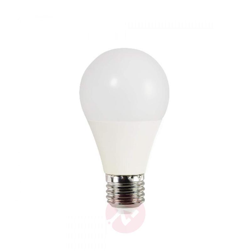 E27 8W 828 Araxa LED traditional light bulb - light-bulbs