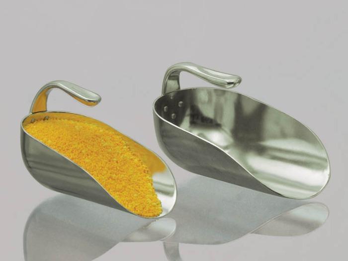 EasyScoop - Equipo de laboratorio e industrial, aluminio ligero, muestreador