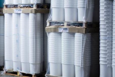 SEAUX PLASTIQUES : SEAUX RECTANGULAIRES - Dimensions et contenances possibles : De 3.6 litres de capac