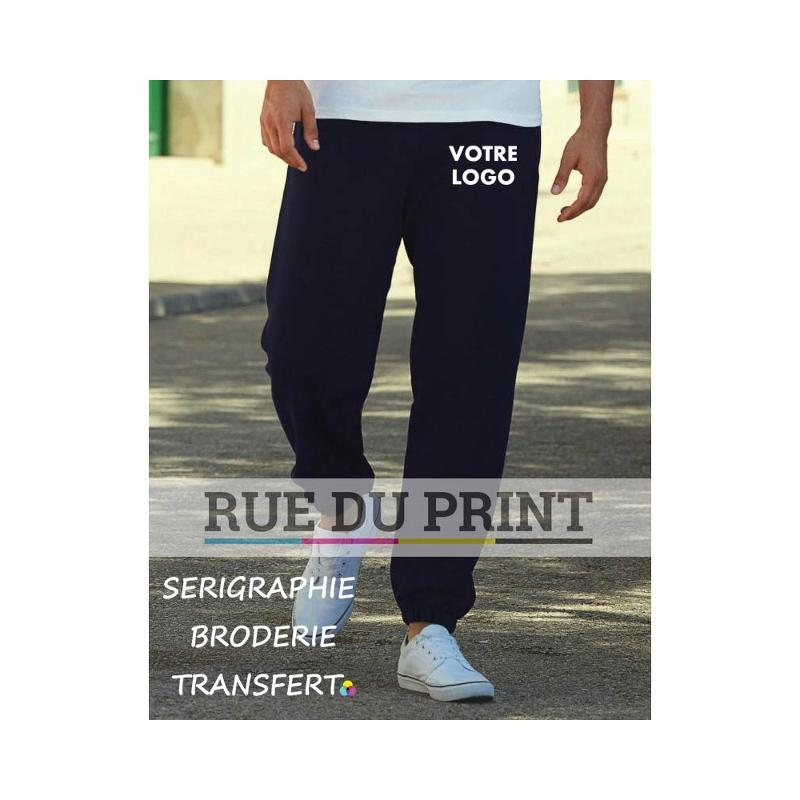 Pantalon élastique - Pantalons
