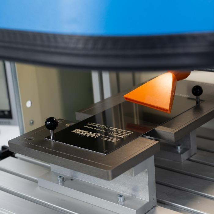 CLICHE LASER PLUS Lasersystem - Klischeelaser (Tischgerät)