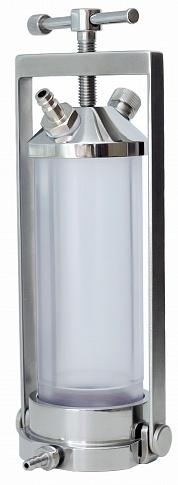 Filter Cell - Equipment for laboratory filtration