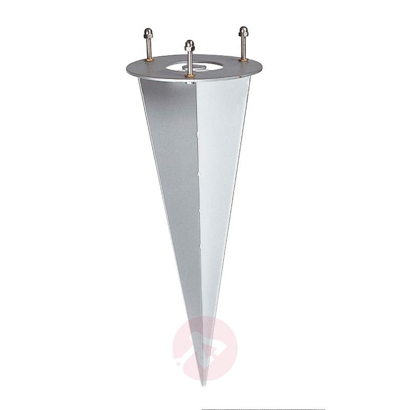 Ground Spike for Various Outside Light Ranges - Accessories for Outdoor Lights