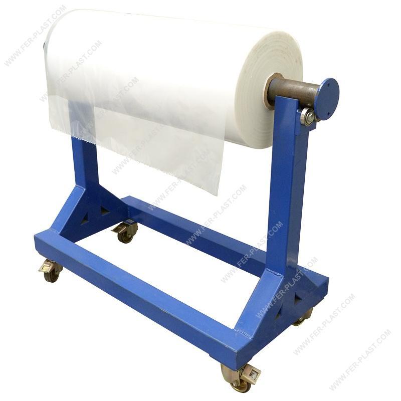 PORTAROTOLO SPECIALE FPPR16 - Imballaggi: attrezzature e materiali