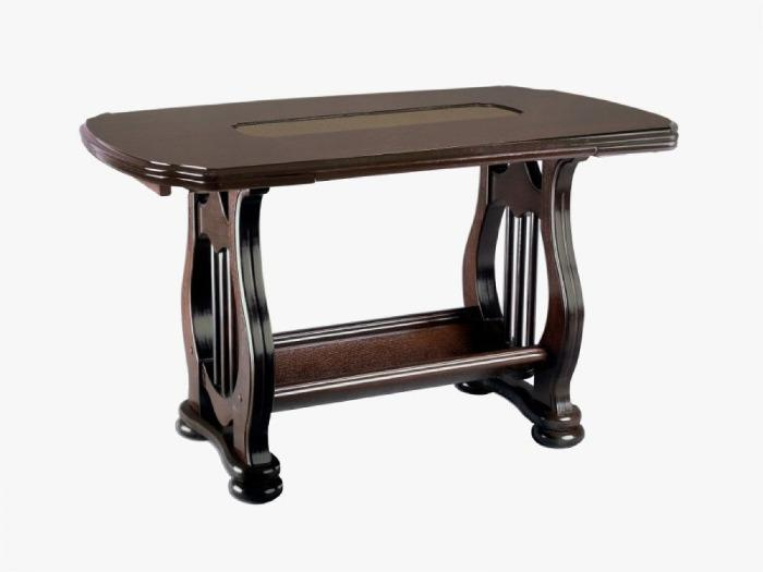Low (extendable) table - Orpheus