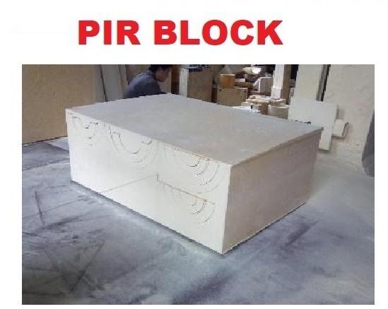 POLYOL FOR PIR BLOCK FOAM - BRIMAN PIRBLOCK