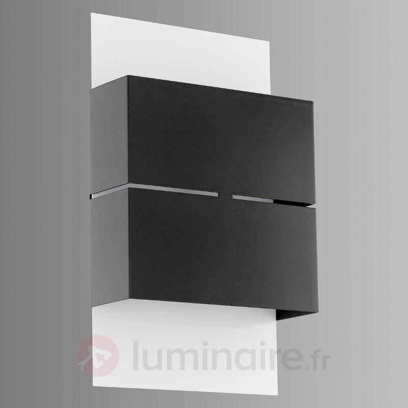 Applique extérieure LED au design moderne Kibea - Appliques d'extérieur LED