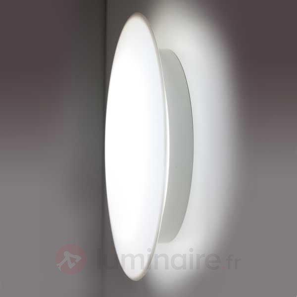 Applique ou plafonnier SUN 3 LED 13 W blanc chaud - Appliques LED