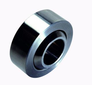 Spherical plain bearings -