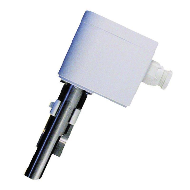 Transmisor de temperatura Pt100 - Messumformer - MTA90 - Transmisor de temperatura Pt100 - Messumformer - MTA90