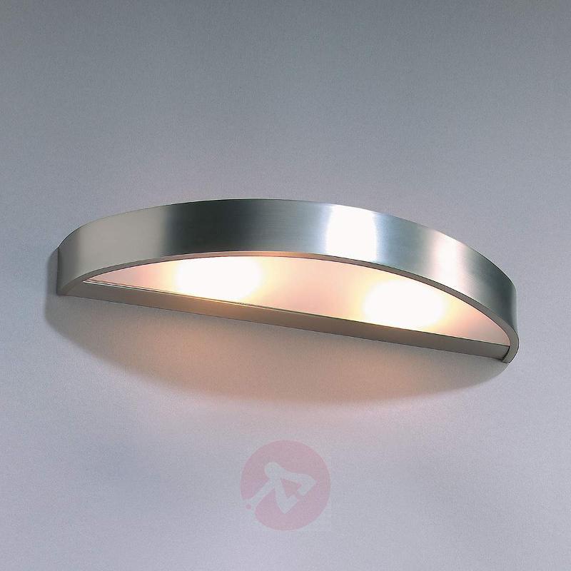 WAVE 45 elegant wall light - Wall Lights