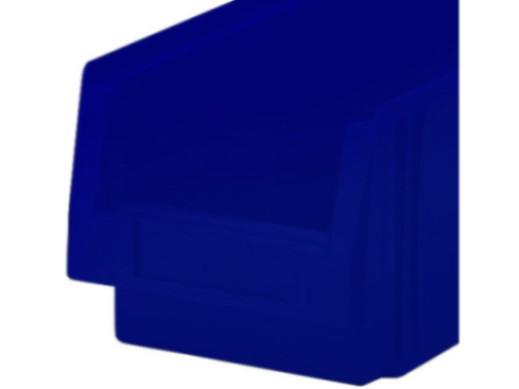 Sichtlagerkasten: Pelak 2913 - Sichtlagerkasten: Pelak 2913, 290 x 150 x 125 mm