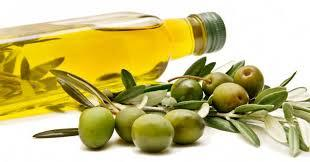 Olive oil - Virgin olive oil