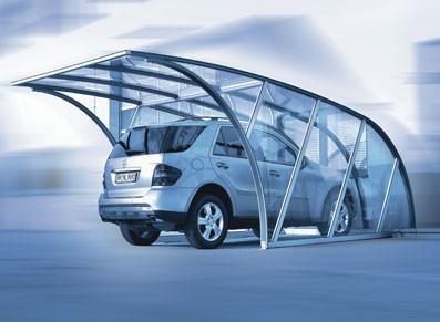 Carport design - null