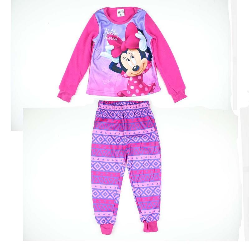 Grossiste sous licence de Pyjama polaire Minnie du 2... - Pyjama