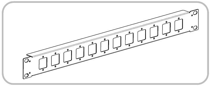 Network Isolators - Z-EN50-RP