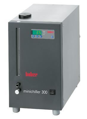 Compact chillers - Huber Minichiller 300