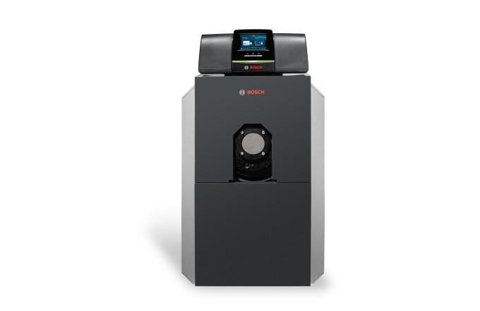 Bosch Heating boilers - Uni Condens 8000 F (50 - 115 kW) - Bosch Heating boilers - Uni Condens 8000 F (50 - 115 kW)