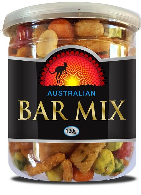 Australis Nuts - Australian Nuts and Dried Fruits in Ring Pull jars
