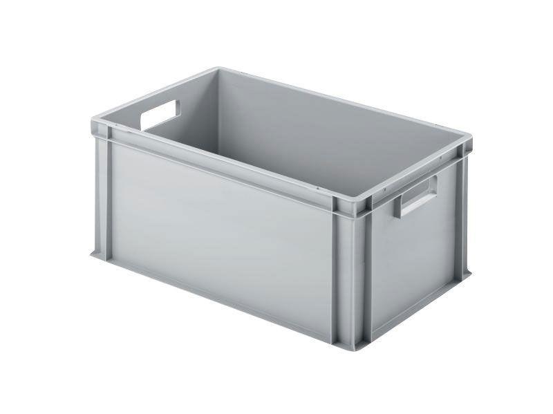 Stapelbehälter: Ronny 280 DG - Stapelbehälter: Ronny 280 DG, 600 x 400 x 280 mm