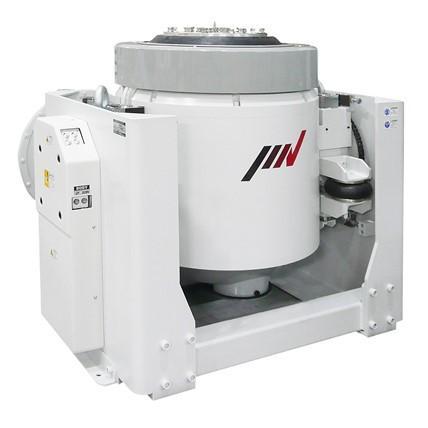 Schwingprüfsystem der Baureihe J, 16 bis 54 kN