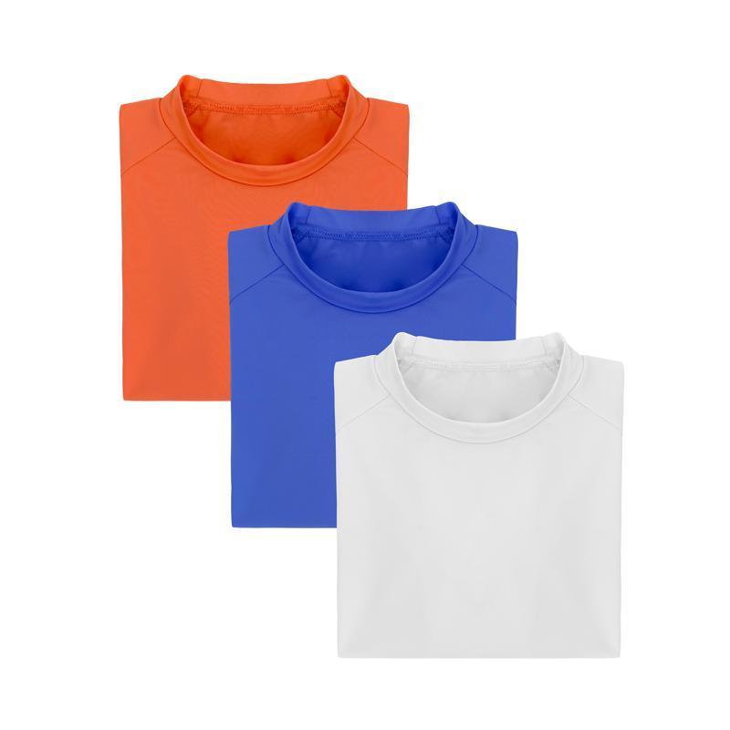 T-shirt com proteção  FPU 50 + - T-shirt com proteção  FPU 50 + para criança e adulto