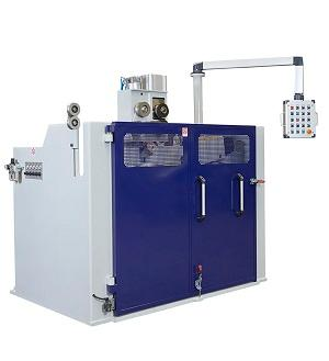 Fasteners - In-Line Wire Drawing Machines - null