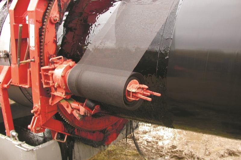 SST-B TRANSET fiberglass reinforcing meshes - insulation materials