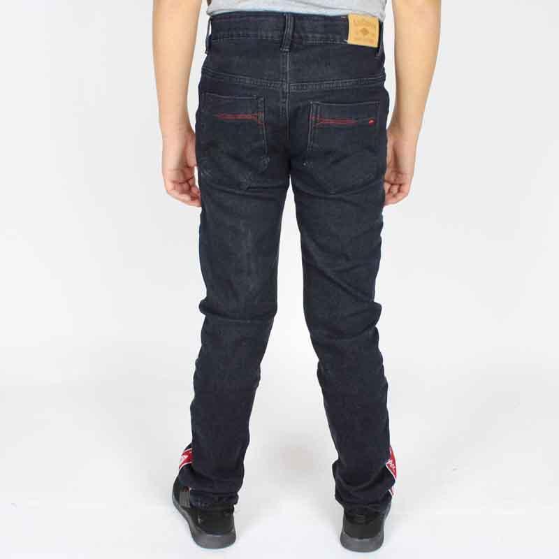 Großhändler Europa Jeans Lee Cooper kind - Hosen und Jeans