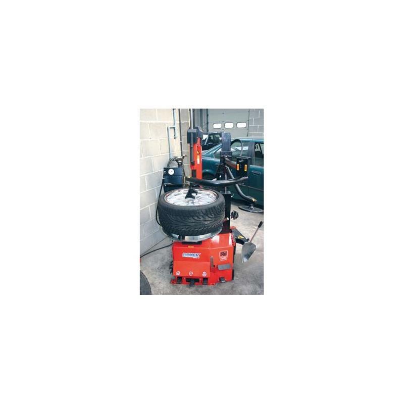 Démonte-pneus - Boxer A22 Super LX 26