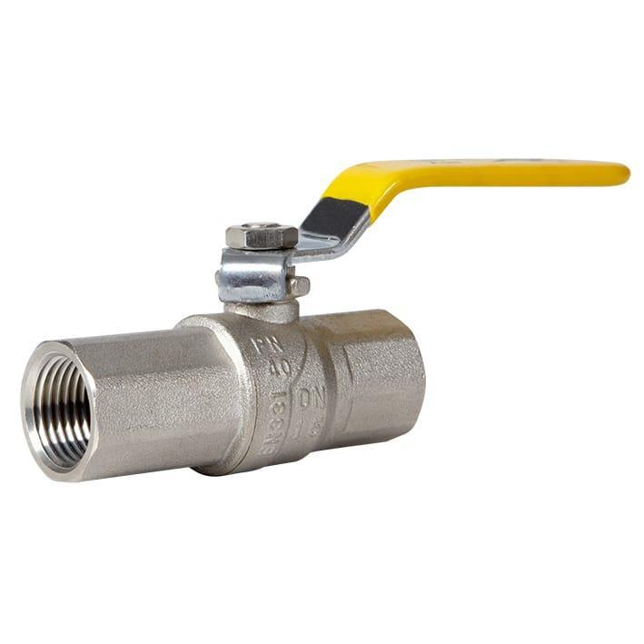 Ball Valves - Brass ball valve K88