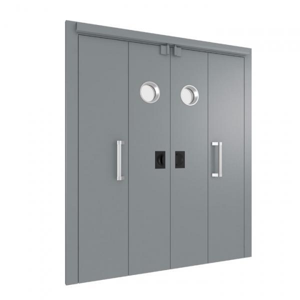 ATS/4 I/211 - Porte a battente di piano